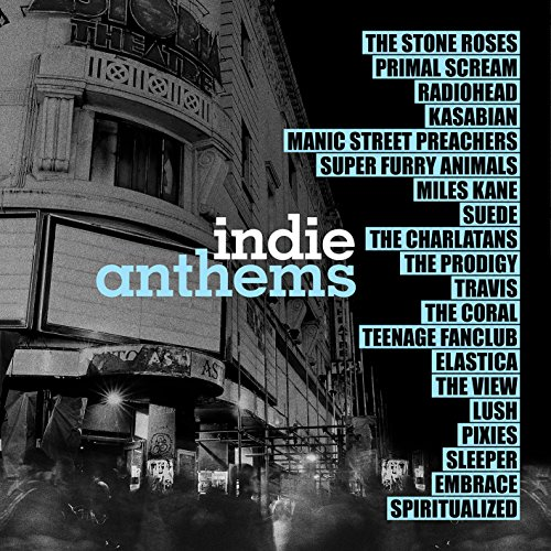 Indie Anthems [Import allemand] de Mis