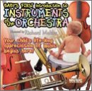 Instruments of the Orchestra [Import anglais] de Mis