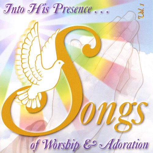 Into His Presence:Songs of Wor [Import USA] de Mis