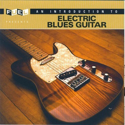 Introduction to Electric Blues [Import USA] de Mis