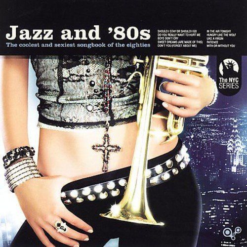 Jazz and '80s vol. 1 [Import USA] de Mis