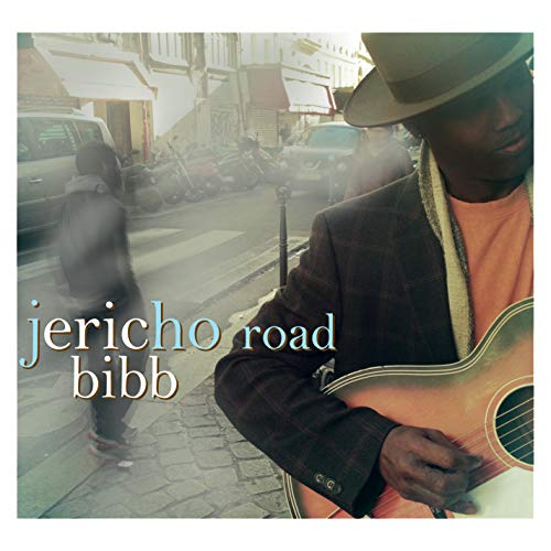 Jericho Road [Import allemand] de Mis
