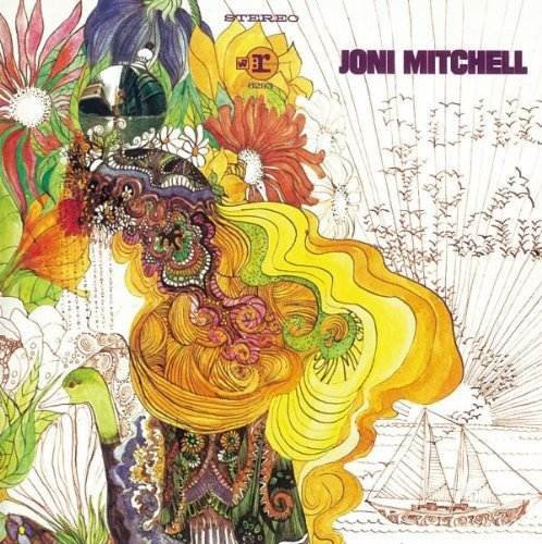 Joni Mitchell [Shm/Remastered] [Import USA] de Mis