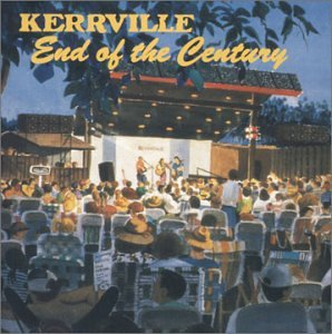 Kerrville-End of the Century [Import USA] de Mis