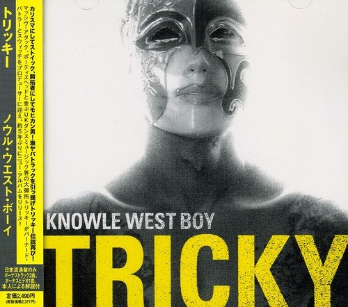Knowle West Boy [+1 Bonus] [Import USA] de Mis