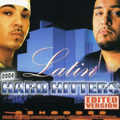 Latin Hard Hitters-Rehooded [Import USA] de Mis