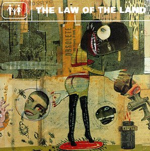 Law of the Land-Excursions Int [Import allemand] de Mis
