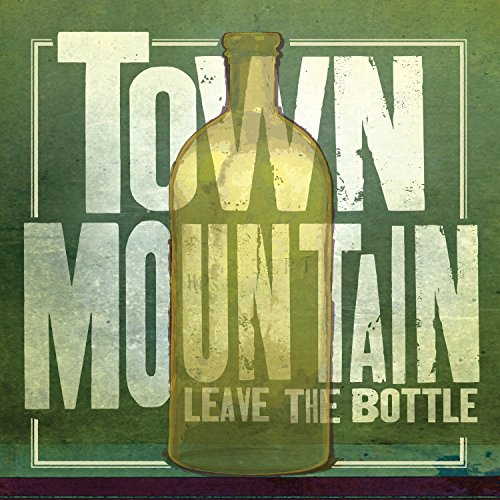 Leave the Bottle [Import USA] de Mis