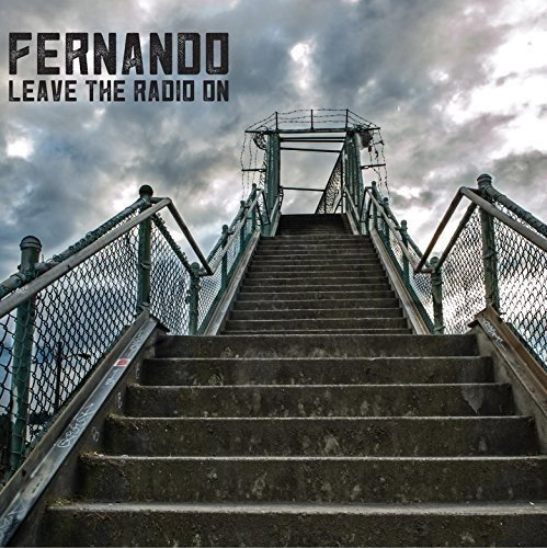 Leave the Radio on [Import USA] de Mis