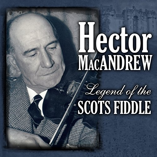 Legend of the Scots Fiddle [Import USA] de Mis