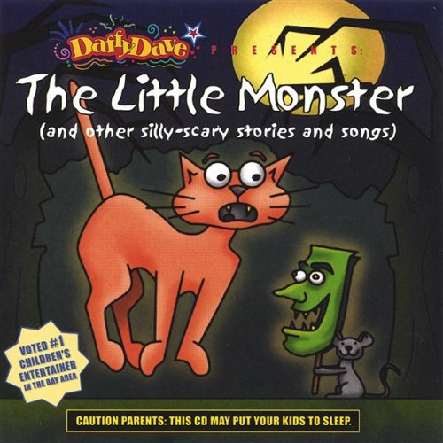 Little Monster Other Silly-Sca [Import USA] de Mis