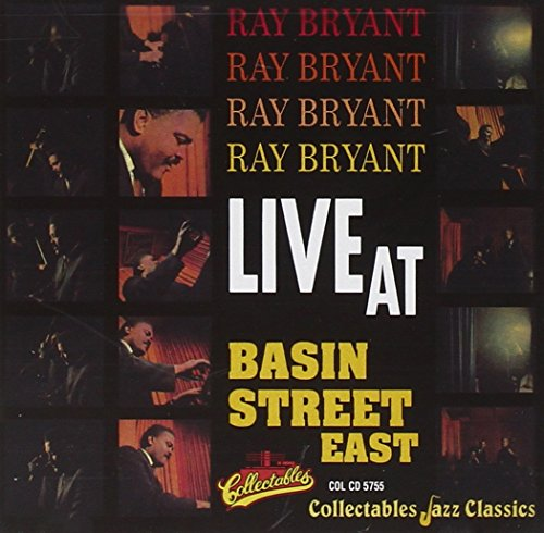 Live At The Basin Street East [Import USA] de Mis