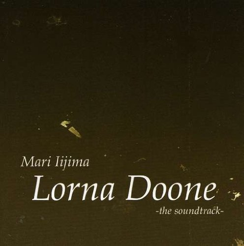 Lorna Doone the Soundtrack [Import allemand] de Mis