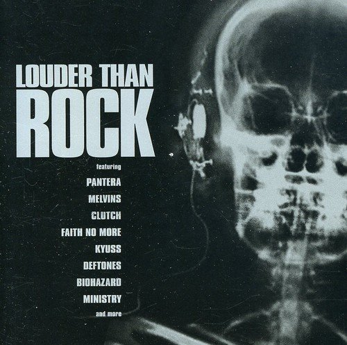 Louder Than Rock [Import USA] de Mis