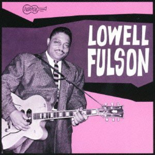 Lowell Fulson [Import USA] de Mis