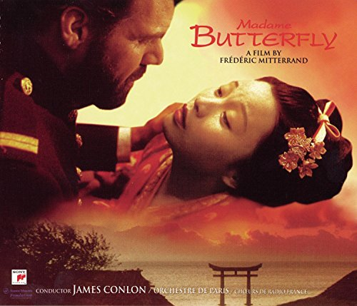 Madama Butterfly-Comp Opera [Import USA] de Mis