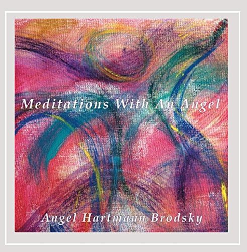 Meditations with an Angel [Import USA] de Mis