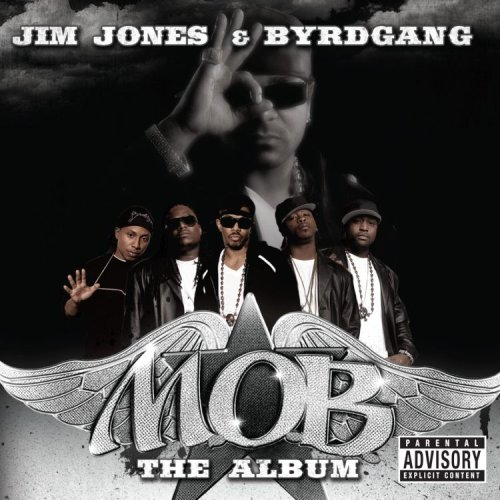 Mob of Byrd Gang Compilation [Import anglais] de Mis
