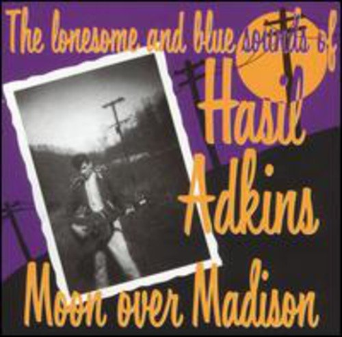 Moon Over Madison [Import USA] de Mis