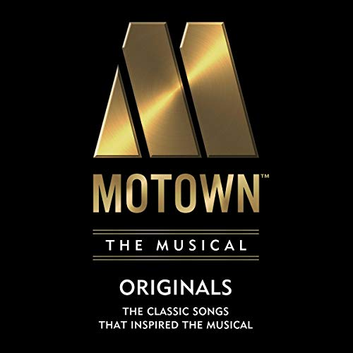 Motown:the Musical Originals de Mis
