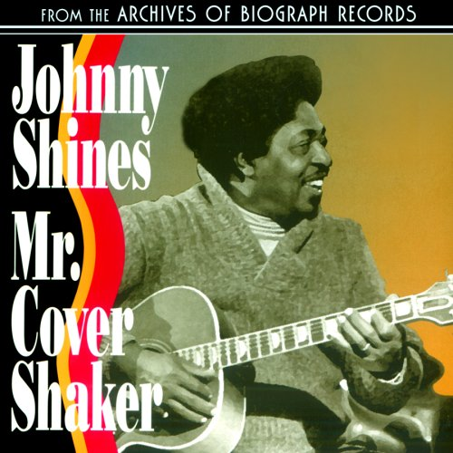 Mr.Cover Shaker [Import USA] de Mis