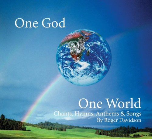 God One World [Digipack] [Import USA] de UNIVERSAL SACRED MUSIC