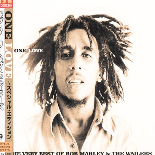 One Love - Special Edition +1 [Import USA] de Mis
