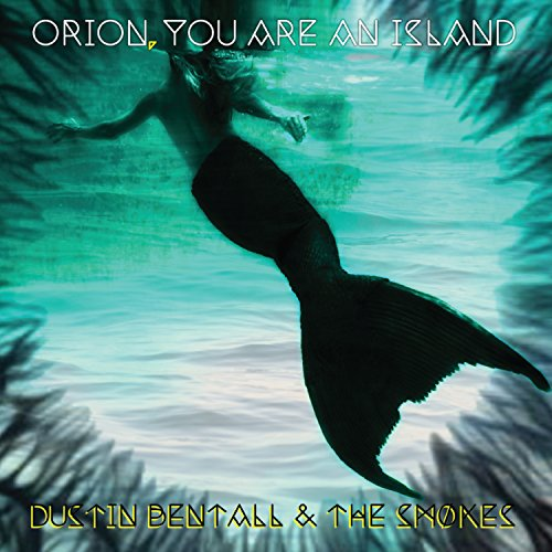 Orion:You Are An Island [Import belge] de Mis