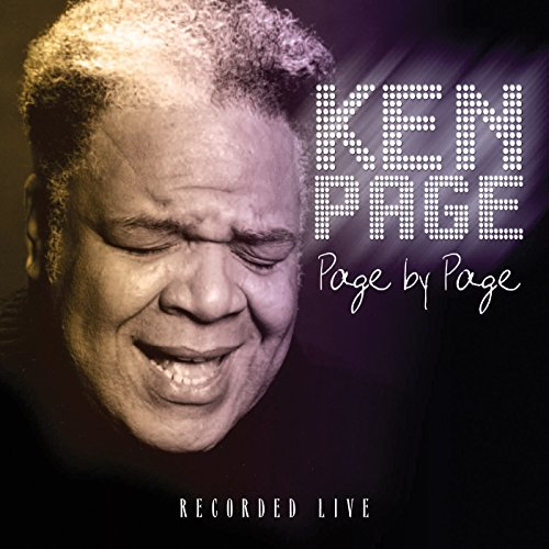 Page By Page [Import USA] de Mis
