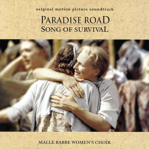 Paradise Road-Song of Survival [Import anglais] de Mis