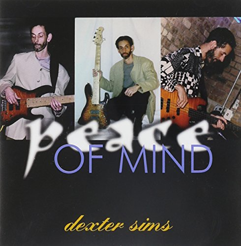Peace of Mind [Import USA] de Mis