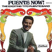 Puente Now! The Exciting Tito Puente Band [Import USA] de Mis