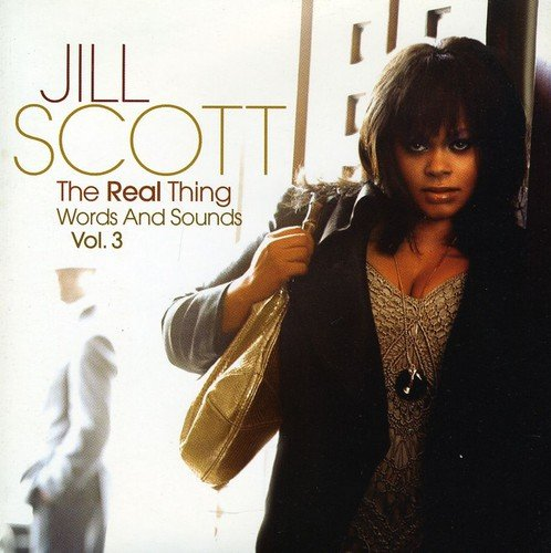 Real Thing Words & Sounds Vol. [Import anglais] de Mis
