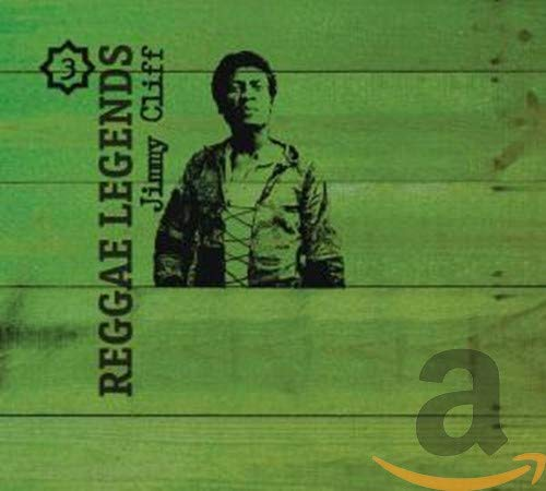 Reggae Legends [Import anglais] de Mis
