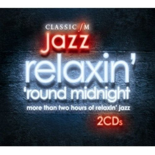 Relaxin Round Midnight-The Ver [Import Anglais] de Mis
