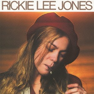 Rickie Lee Jones [Shm-CD] [Import USA] de Mis