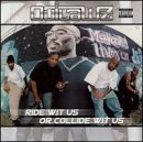 Ride Wit Us Or Collide Wit Us [Import anglais] de Mis