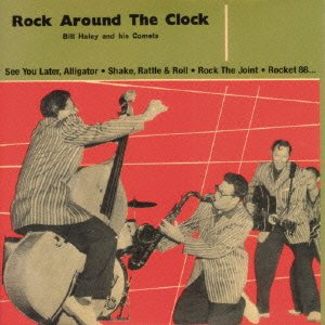 Rock Around the Clock [Import allemand] de Mis