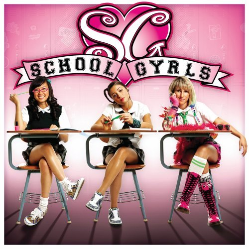 School Gyrls [Import USA] de Mis