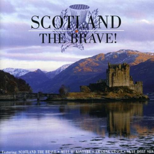 Scotland the Brave! [Import anglais] de Mis