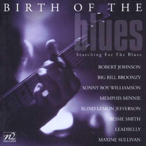 Searching for the Blues [Import anglais] de Mis