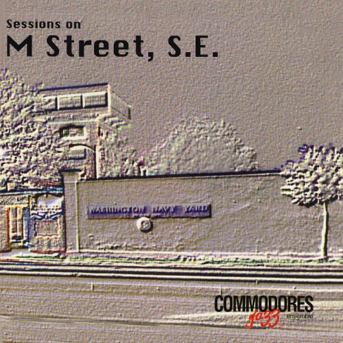 Sessions on M Street de Mis