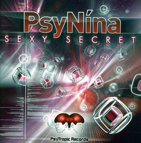 Sexy Secret de PSYTROPIC RECORDS