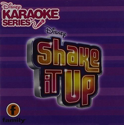 Shake It Up [Import USA] de Mis