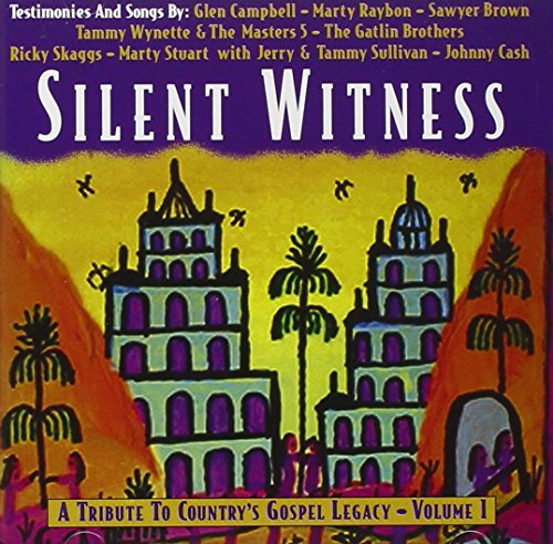 Silent Witness [Import USA] de Mis