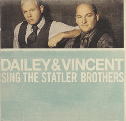 Sing the Statler Brothers [Dig [Import USA] de ROUNDER RECORDS