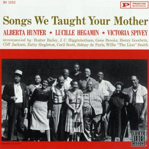 Songs We Taught Your Mother [Import anglais] de Mis