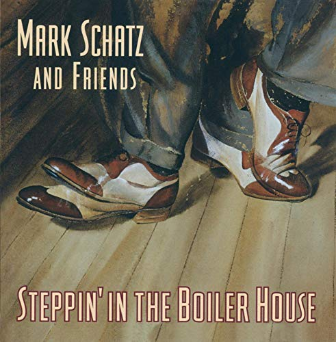 Steppin'in The Boiler House [Import Anglais] de Mis