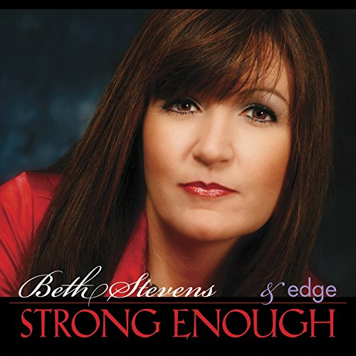 Strong Enough [Import USA] de Mis