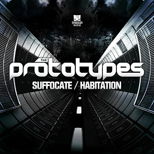 Suffocate/Habitation [Import USA] de Mis